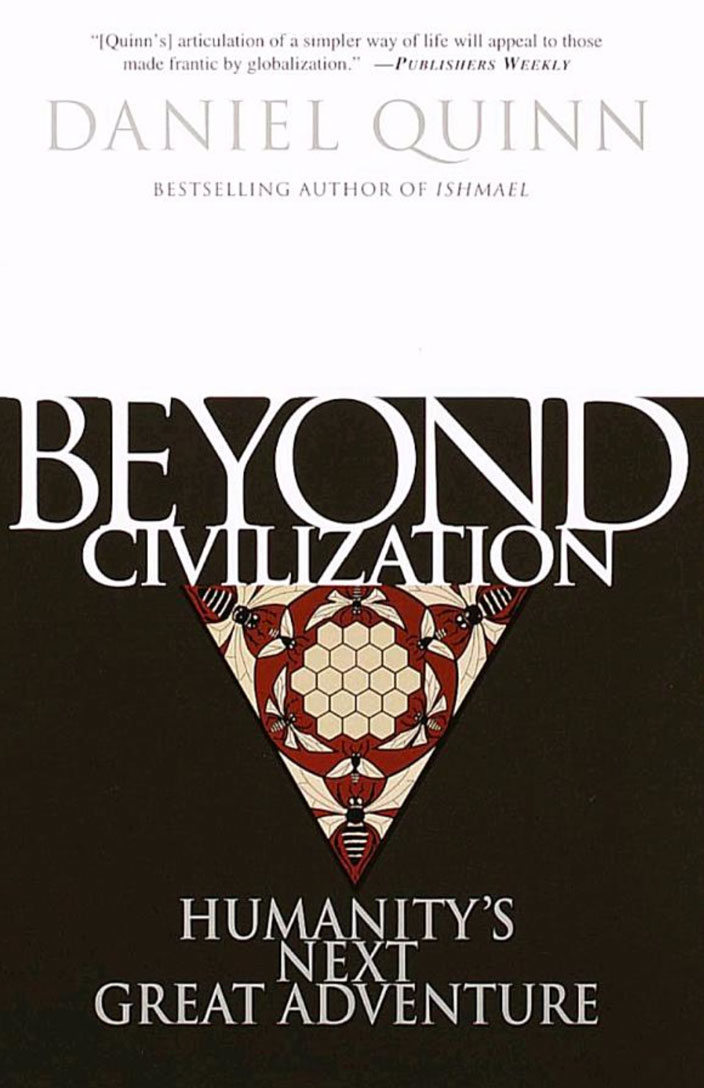 beyond-civilization daniel-quinn