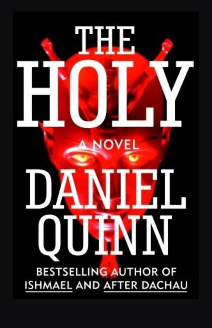 the-holy-daniel-quinn