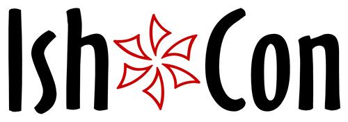 IshCon logo - Ishmael Organization